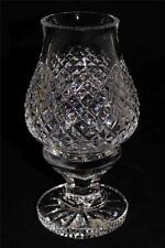 Waterford Crystal ALANA Two Piece Hurricane Style Votive Candle Holder
