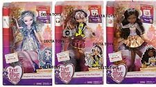 Ever After High Farrah Goodfairy Justine Dancer Melody Piper Dolls