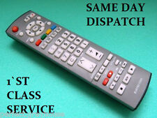 REPLACEMENT REMOTE CONTROL TV VIERA  for PANASONIC EUR7651050A