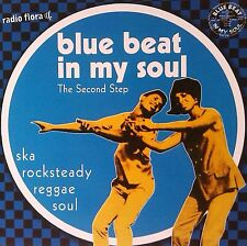 BLUE BEAT IN MY SOUL Vol. 2 Sampler CD
