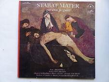 Stabat Mater GIOVANNI PERGOLESE IRKHIPOVA  PISSARENKO YOURLOV BARCHAI  LDX 78386