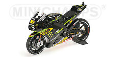 MINICHAMPS 122 133035 YAMAHA YZR-M1 model bike Cal Crutchlow MotoGP 2013 1:12th