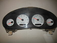 Dodge Intrepid Speedometer Assembly Autostick 1998 1999 2000 2001 2002 2003 2004