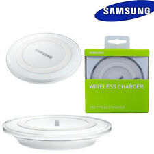 OEM Qi Wireless Charger Charging Pad For Samsung Galaxy S6 S7 Edge+ Note5 W