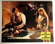 MARIO BAVA * Toten Augen des Dr. Dracula - AHF #13 - Ger LC 1970 KILL BABY, KILL