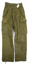 CANADIAN ARMY GORETEX WINTER PANTS - SZ 7030 - COLD WET WEATHER - 1123HE