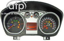 Ford focus,c-max, Kuga, S-max 2007-2011 racimo del instrumento de servicio de reparación