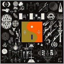 BON IVER : 22 , A MILLION  (LP Vinyl) sealed