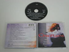 THE CHIEFTAINS/THE LONG BLACK VEIL(RCA 74321 25167 2) CD ALBUM