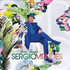 Bom Tempo by Sergio Mendes (CD, May-2010, Concord)