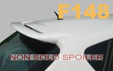 SPOILER ALETTONE  SEAT IBIZA 6J 5 PORTE GREZZO F148G-TR148-1