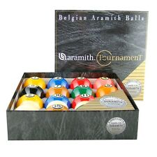New Super Aramith Pro Cup TV Tournament Billiard Pool Ball Set ~ FREE SHIPPING !