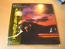 "Genesis""... And Then There Were Three ""Japan mini lp SHM CD"