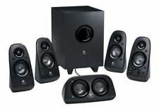 Logitech Z506 5.1 Surround Sound Speaker System (RT5-980-000430-UA)