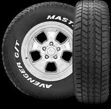 NEW Mastercraft AVENGER GT 215/65R15 95T TIRE(S) 2156515 215/65-15