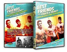Best Friends w/ Ethan Carter DVD-R, EC3 Chuck Taylor Trent? TNA OVW NXT Shoot