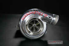 Turbonetics hurricane turbo charger ERIN 600Hp new super fast T3 FLANGE