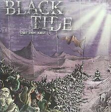 BLACK TIDE-Light From Above-RADIO/Miami FL.Heavy Metal