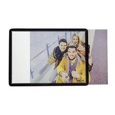 LogiLink Mauspad mit Foto-Einschub für Ihre Fotos - Maus Pad Mousepad ID0134