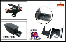 Armrest Centre Console for HONDA CIVIC ACCORD Black w cup holders