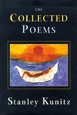 The Collected Poems of Stanley Kunitz, Kunitz, Stanley
