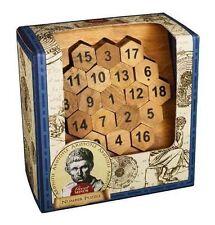 Numéro de Aristote Puzzle: professeur puzzle de grands esprits Puzzle en bois