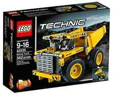 LEGO® Technic 42035 Muldenkipper NEU OVP_ Mining Truck NEW MISB NRFB