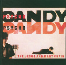The Jesus and Mary Chain, Jesus & Mary Chain - Psychocandy [New CD] Rmst, Englan