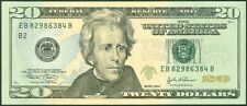 TWN - UNITED STATES 521a-B - 20 Dollars 2004 UNC - FREE SHIPPING over €150