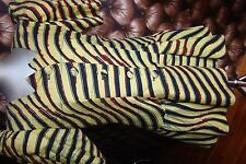 ENSEMBLE TAILLEUR JUPE CREATRICE FANCHON LILLE T40 STYLE AFRICAIN AFRICAN OUTFIT