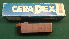 """New Kyocera CeraDex Turning Holder, Part # PDJNNR2525H-15HMZ,25mm Shank,3.9"""" OAL"""
