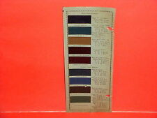 1930 BUICK SERIES 40 50 60 SPORT ROADSTER BUSINESS COUPE SEDAN PAINT CHIPS 1