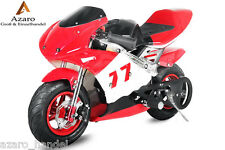 Pocket Bike 49 cc / Bike / mini bike / 49 cc