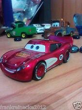Disney Pixar Cars Diecast Cruisin' Lightning McQueen 1188 MJ Maßstab 1:55 Metall