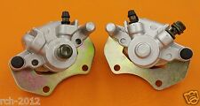New Front Brake Caliper Set For Bombardier Can Am Outlander 400 STD XT EFI 04-14