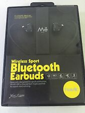 HAVIT HV-H915BT Bluetooth 4.1 earbuds with CSR V4.1+EDR Stereo Headset 76DB NIB.
