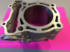 "Yamaha YZ 250F Cylinder; 2001-09 Casting # ""5XCOO""  77mm Bore NiCom Re-Plated!"