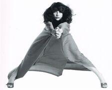 Kate Bush Gambe BW 10x8 Foto