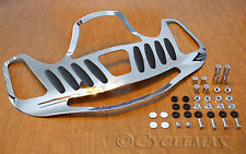GOLDWING GL1800 Contour Trunk Rack (B52-803) MADE BY SHOW CHROME