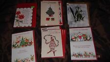 personalised CHRISTMAS CARD, choice of fab designs, FOR GRANNY / GRANDMA