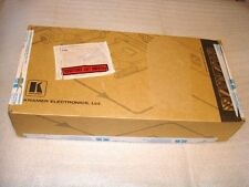 1 NEW Kramer VM-10 HD SDI DA 10X High Def Digital Video Distribution Amp NEW