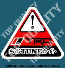 OPTION TRD SPORTS Decal Sticker Illest Vintage JDM DRIFT RALLY DECALS STICKERS
