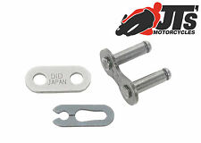 530 (50) RJ DID Pitch Chain Clip Cliplink Motorcycle Chain Joining Split Link