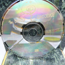 MUSIC CD:  CONSCIENCE by THE BELOVED, VG CONDITION, FREE SHIPPING, NO INSERT