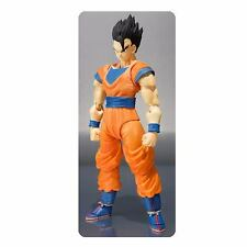 Dragon Ball Z Ultimate Gohan SH Figuarts Action Figure - New in stock