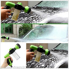 DIY High Pressure Car Exterior Home Cleaning Pipe Wash Snow Foam Water Gun Tool