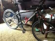 Specialized hardrock sports bike