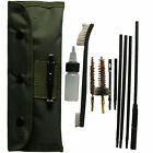 Airsoft Hunting .22cal 5.56mm Rifle Gun Cleaning Kit Tactical Military Gun Brush