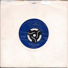 "10 CC [Ten c.c. 10cc] I'm Not In Love US 45 7"" single USA +Lazy Ways"