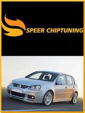Echtes Chiptuning für alle VW Golf 5 1.9 TDI & 2.0 TDI (OBD-Kennfeldoptimierung)